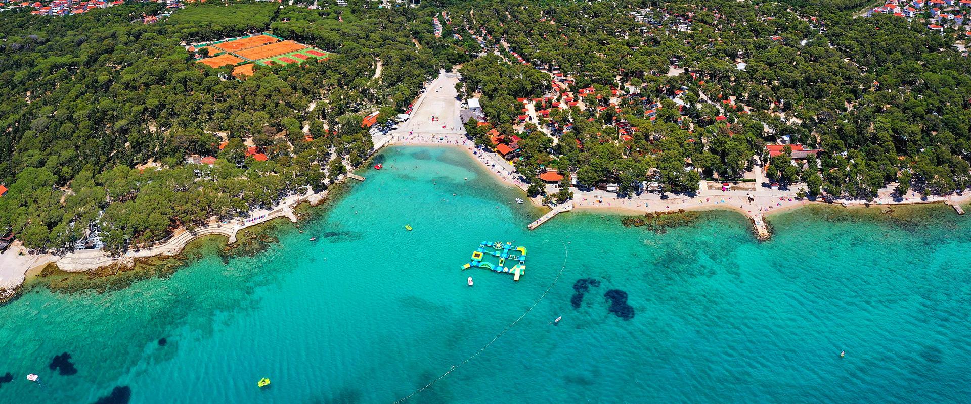 Spiaggia Soline