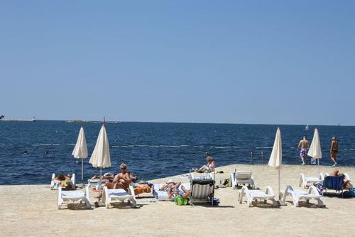 Spiaggia Pical