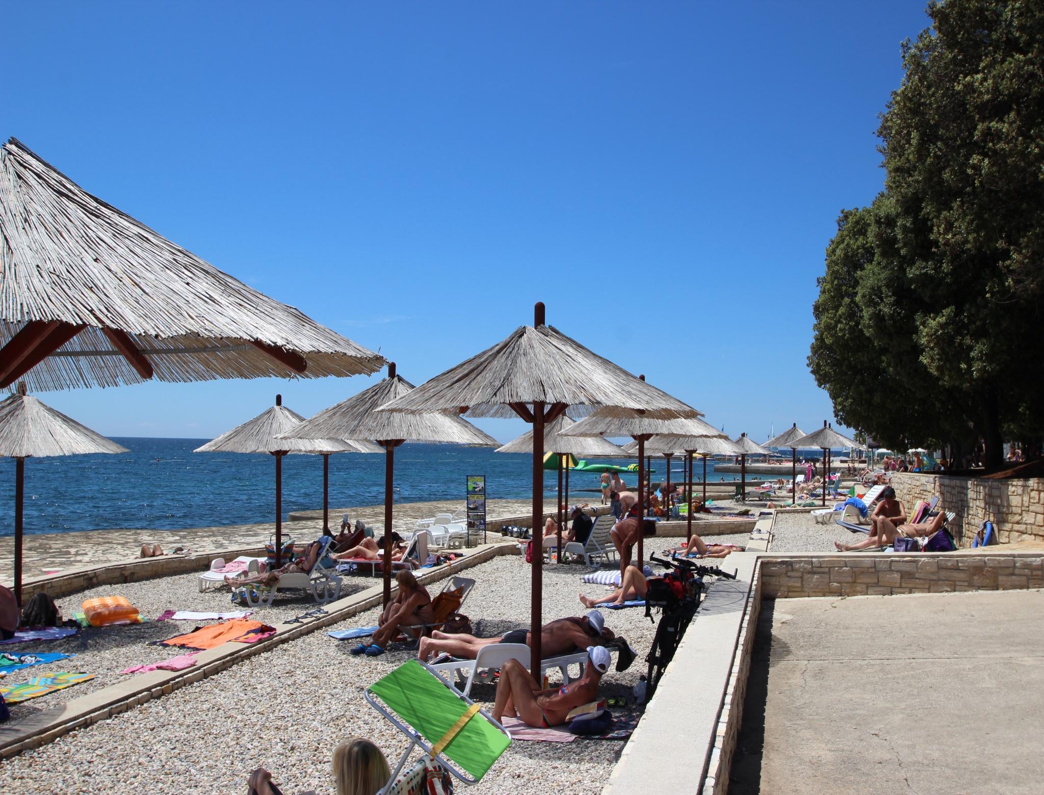 Spiaggia Laguna Verde