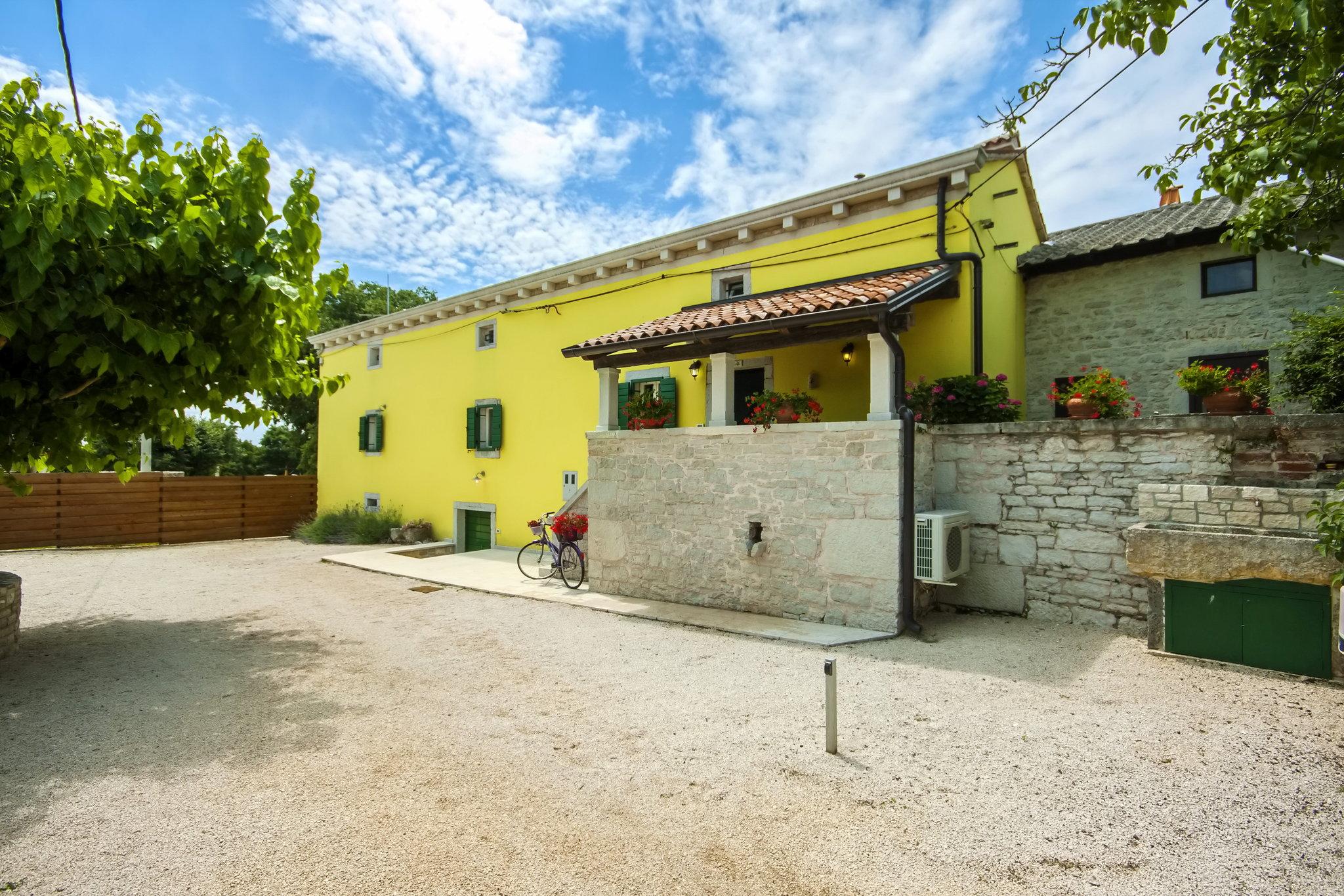 Villa Jona